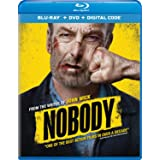 Nobody - Blu-ray + DVD + Digital
