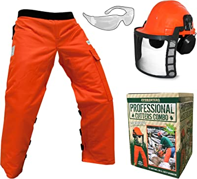 Forester OEM Arborist Chainsaw Chaps
