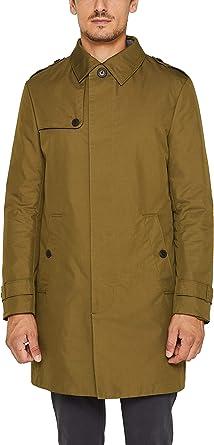 Esprit Manteau Homme: : Vêtements et accessoires