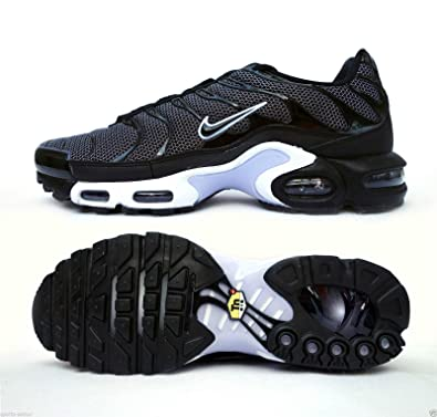 new style 1616c c34c3 NIKE Air Max Plus TXT TN Tuned Men s Trainers  Amazon.co.uk  Shoes   Bags