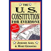 The U.S. Constitution for Everyone: Features All 27 Amendments (Perigee Book)