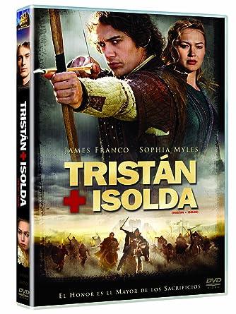 Tristan E Isolda [DVD]