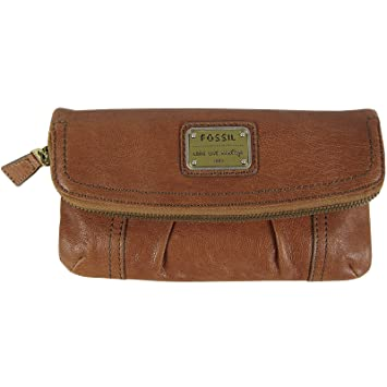 Fossil Monedero, Saddle (Marrón) - SL2930216: Amazon.es ...
