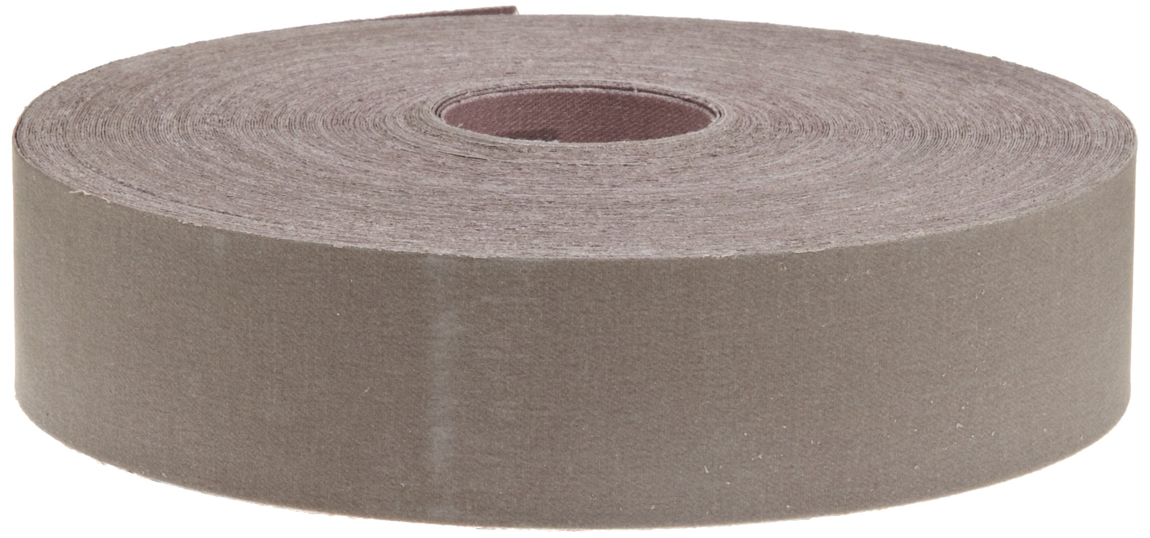 3M Utility Cloth Roll 211K, Aluminum Oxide, 1-1/2'' Width x 50yd Length, 400 Grit (Pack of 1)
