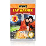 "HotHands Lap Warmer, Largest Warmer 16"" X 10"" - Up to 8 Hours of Long Lasting Heat - 1 Lap Warmer"