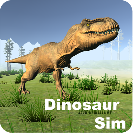 - Dinosaur Sim