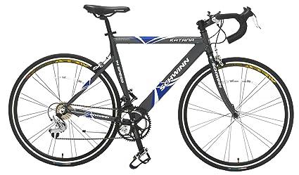 6ec1e70ef02 Amazon.com : Schwinn Katana Road Bike (54cm Frame) : Road Bicycles ...