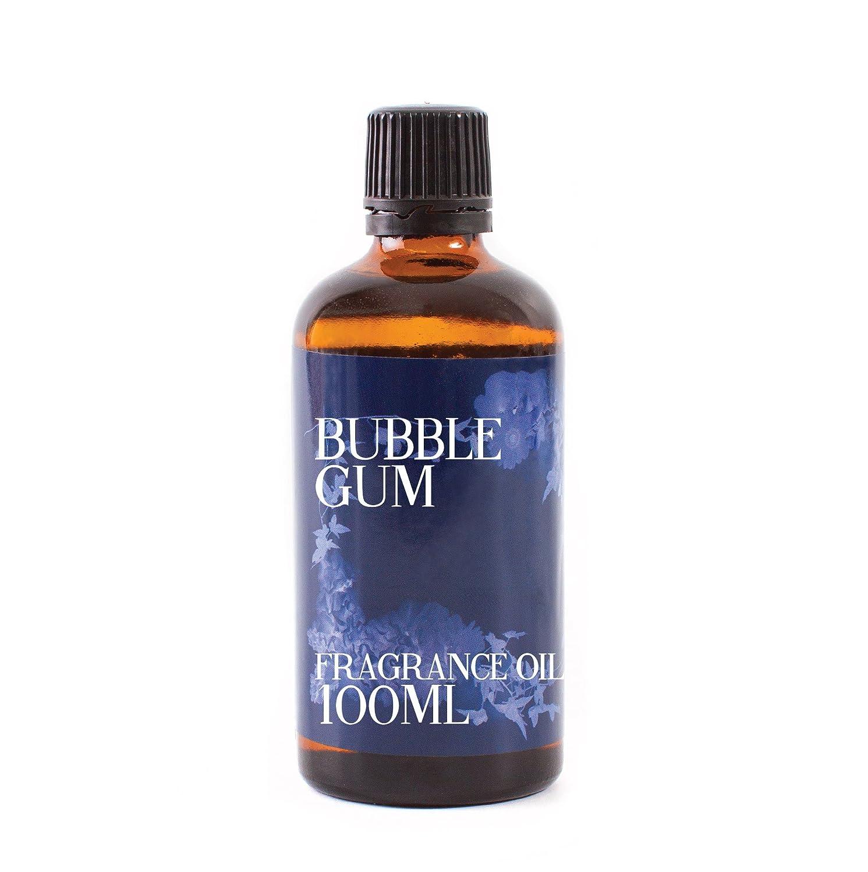 Bubble Gum Fragrant Oil 100ml Mystic Moments FOBUBBGUM100