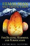 Himalayan Salt Crystal Lamps: For Healing, Harmony, and Purification