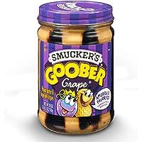 Smucker's Goober Grape - Glas (510g)