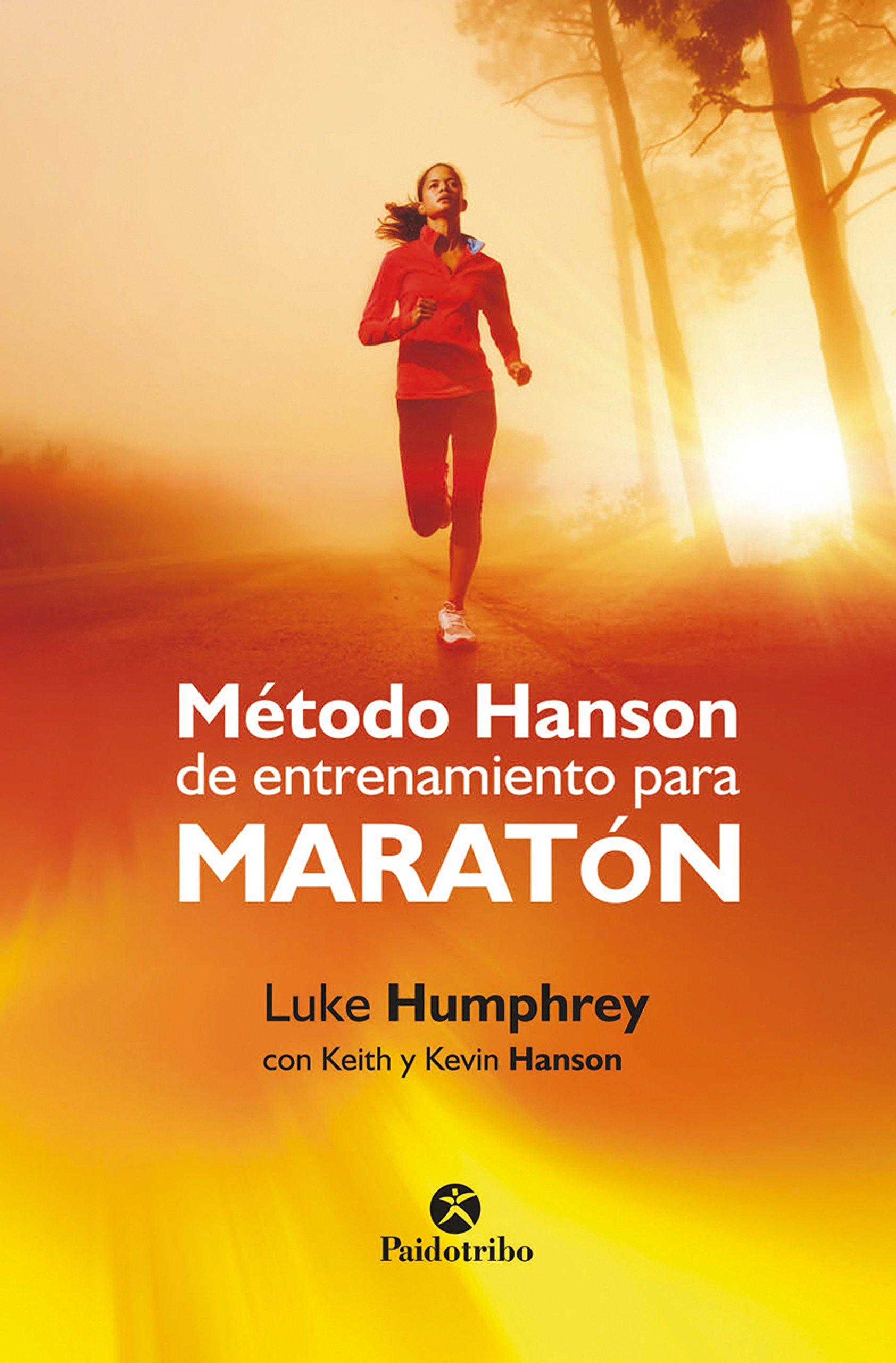 Método Hanson de entrenamiento para maratón (Deportes)
