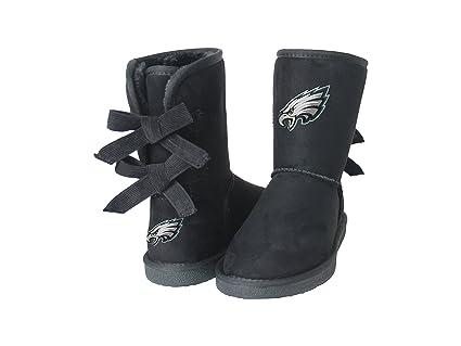 1628ce45b Amazon.com   NFL Women s Patron Boots   Sports   Outdoors