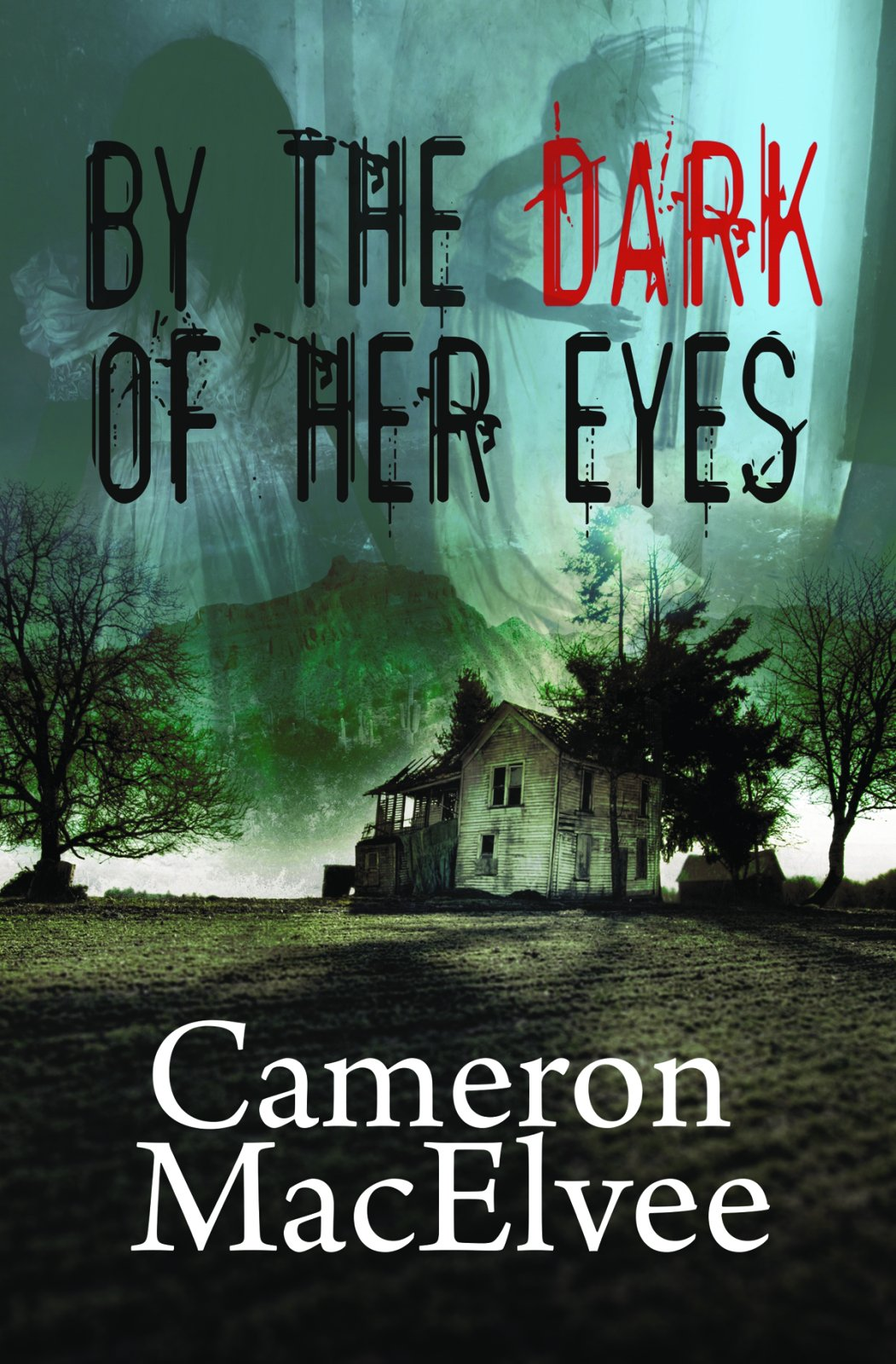 By the Dark of Her Eyes pdf