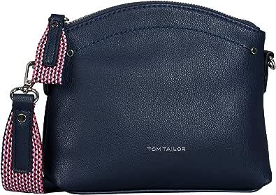 Tom Tailor Delia, Bolsa de Cruz. para Mujer, S