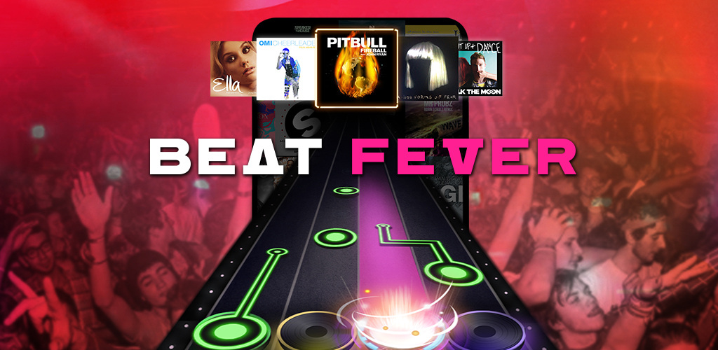 Beat Fever - A Tap Music Game Hack Unlimited Money Generator