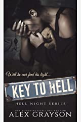 Key to Hell (Hell Night Series Book 4) Kindle Edition