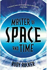 Master of Space and Time Kindle Edition