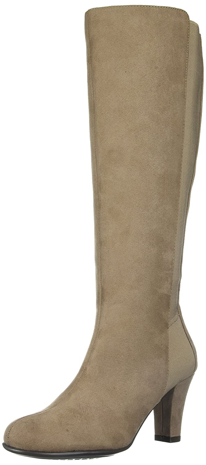 fbbcc153e237 Aerosoles A2 by Women s Quick Role Knee High Boot