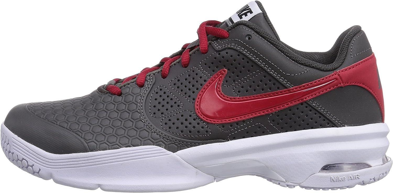 Comité orar Aumentar  Nike Men's Air Courtballistec 4.1 Soft Tennis Shoes | Shoes - Amazon.com