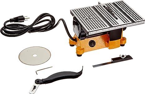 Gino Development TruePower Mini Electric Table Saw