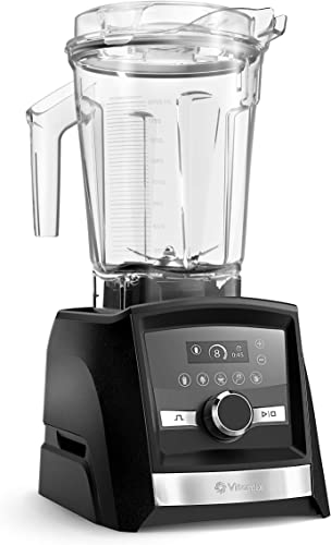 4. Vitamix A3500 Ascent Series Smart Blender Professional Grade - Best Program Settings