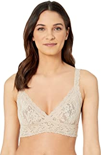d130f34b90427 Hanky Panky Women s Retro Lace Bralette at Amazon Women s Clothing ...