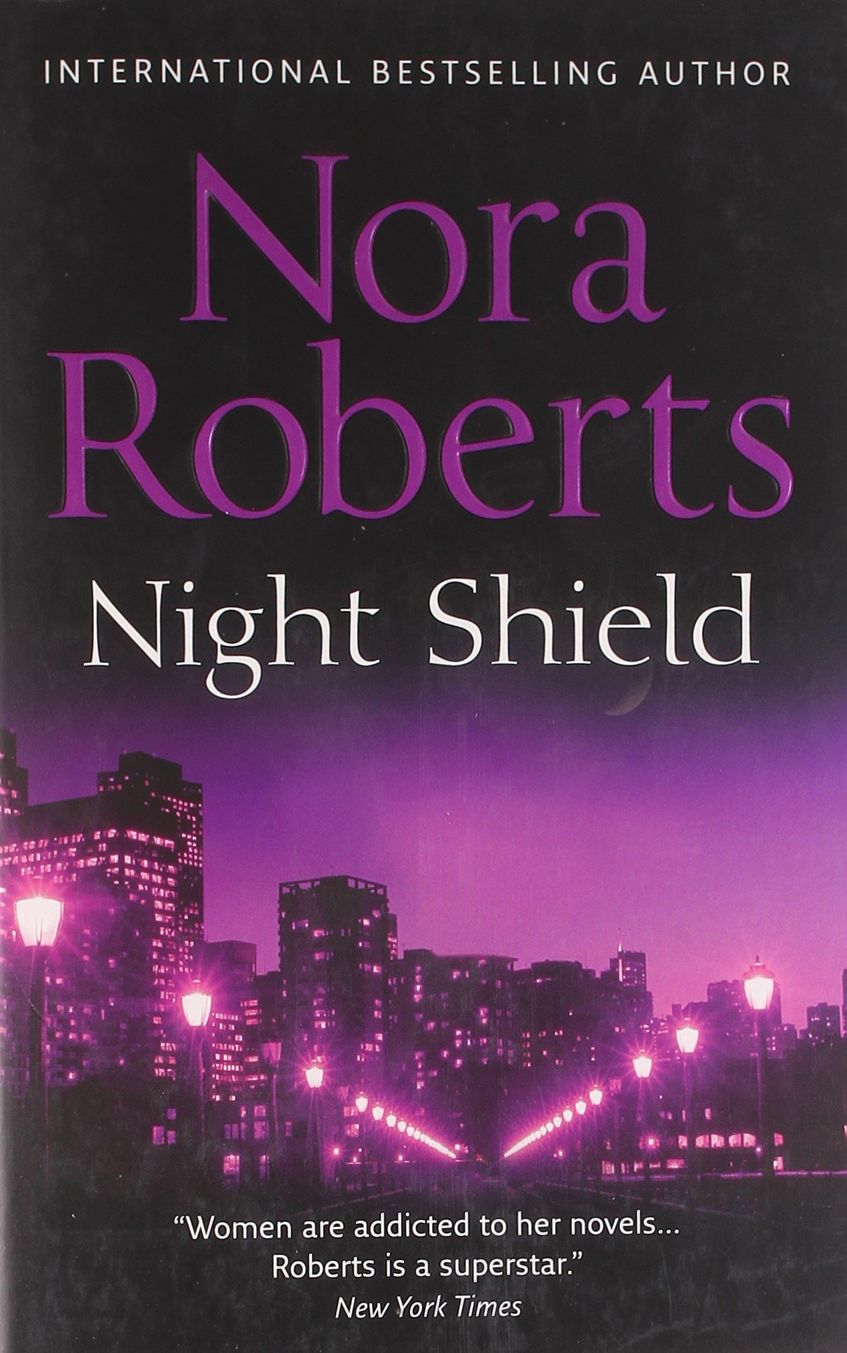 Download Night Shield pdf epub