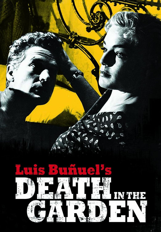 amazon com luis buñuel u0027s death in the garden luis bunuel movies