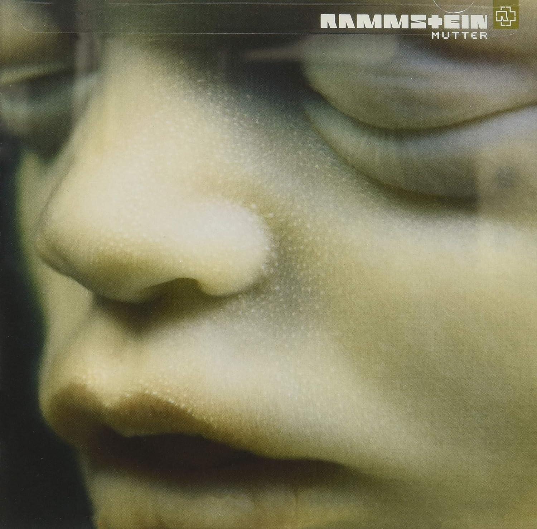 Rammstein Mutter Cover