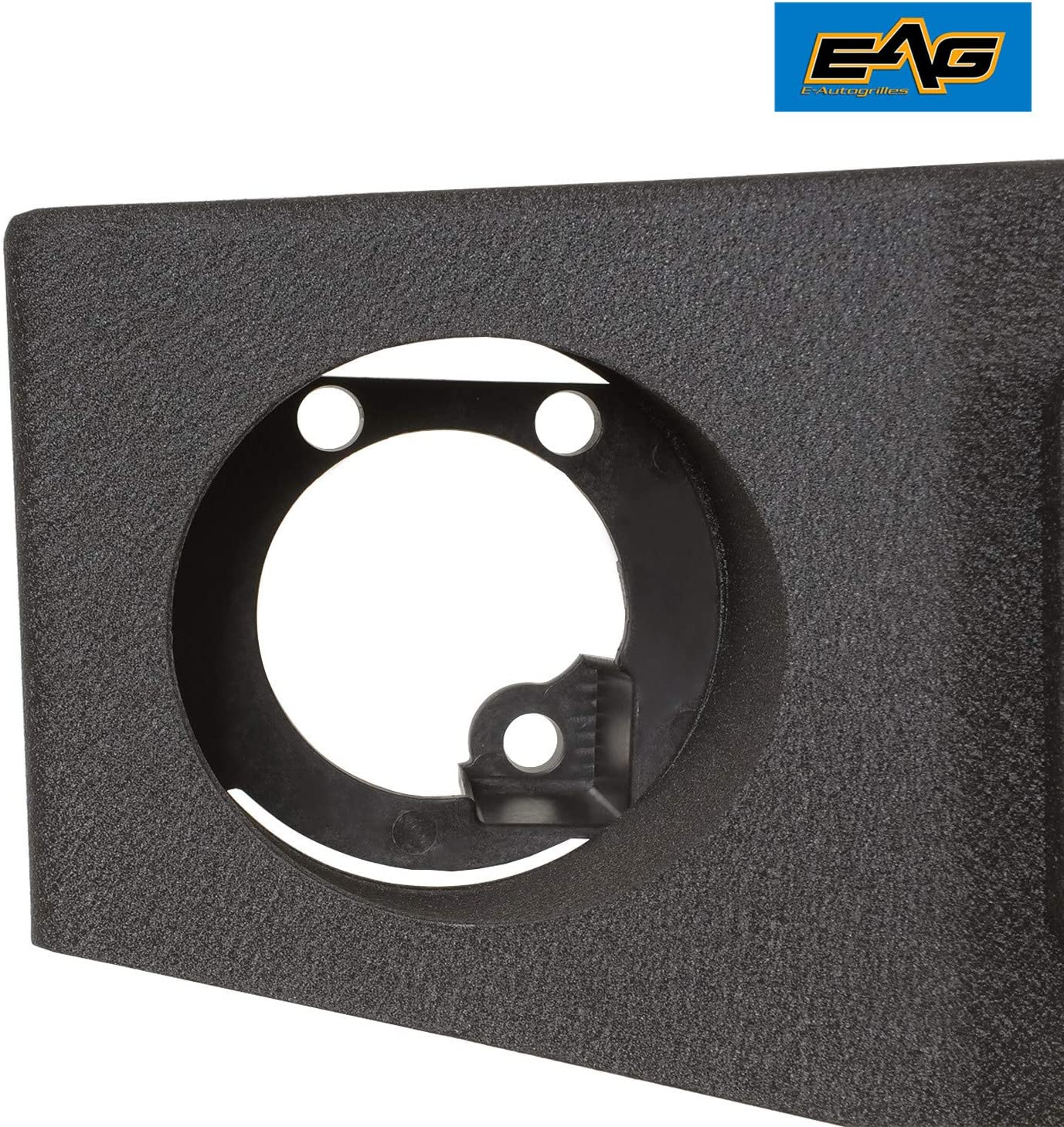 Automotive Exterior Accessories EAG Front Stubby Bumper with Fog ...
