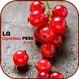 lg optimus p880 - LG Optimus P880 iLock