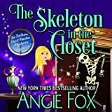 The Skeleton in the Closet: Southern Ghost Hunter Mysteries, Book 2