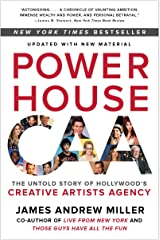 Powerhouse: The Untold Story of Hollywood's Creative Artists Agency Kindle Edition