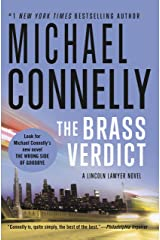 The Brass Verdict: A Novel (A Lincoln Lawyer Novel Book 2) Kindle Edition