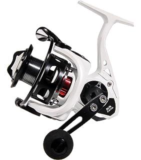 HART Vega - Carrete para Pescar nº5: Amazon.es: Deportes y aire libre