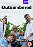 Outnumbered: Series One [DVD] [2007]
