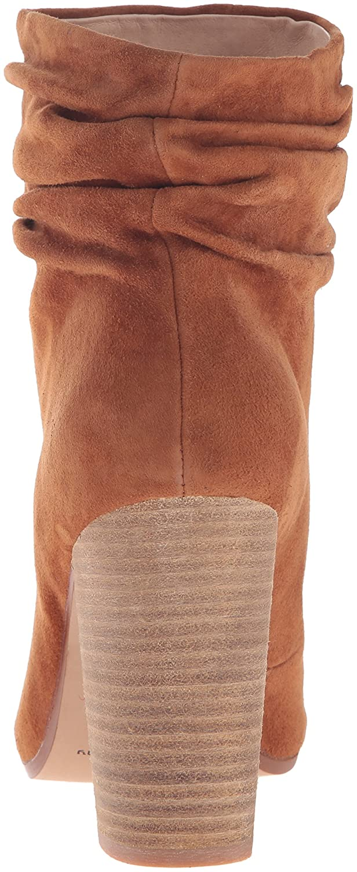 Chinese Laundry Kristin Cavallari Women's Georgie Slouch Boot B01CR99F8O 6 B(M) US|Caramel Suede