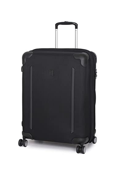 9d4beba65 Amazon.com | IT Luggage Defender Hardside 22-Inch Carry-On Spinner ...