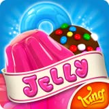 candy crush soda by - Candy Crush Jelly Saga