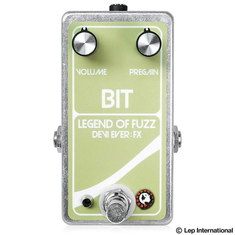 DEVI EVER Bit : Legend of Fuzz