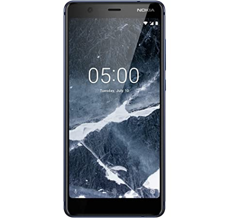 Nokia 5.1 14 cm (5.5