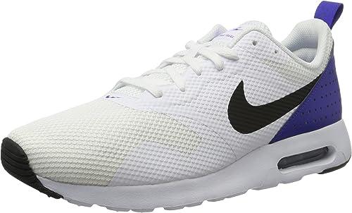 Nike Air Max Tavas, Chaussures de Running Compétition Homme