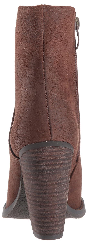 Sbicca Women's Cleveland Boot B06XFSN5Q6 7.5 B(M) US|Brown