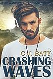 Crashing Waves (The Warfield Hotel Mysteries Book 2)