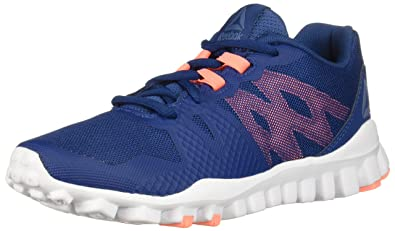 01d23ea5520e42 Reebok Women s Realflex Train 5.0 Cross Trainer
