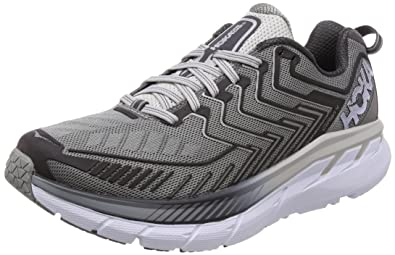 online store 4a893 6c0b4 Amazon.com   HOKA ONE ONE Clifton 4 Griffin Micro Chip Mens ...