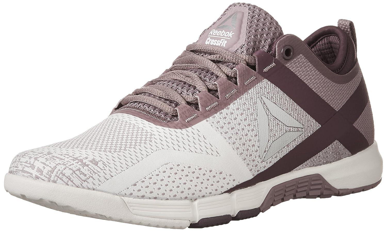 Reebok Women's Crossfit Grace TR Running Shoe B072JNNC5C 5 B(M) US Smoky Orchid/Chalk/Washed