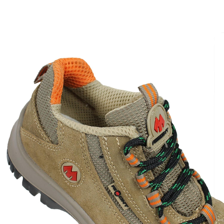 Aimont altair s1P sRC chaussures berufsschuhe 00823 chaussures - Marron - Marron, Taille 38 EU