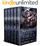 Sharing Their Omega: The Complete Box Set