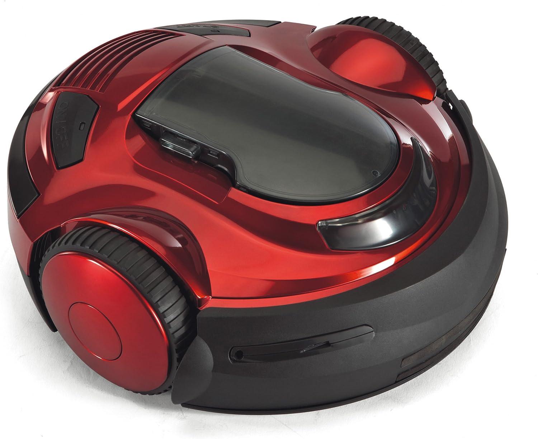 Domoclip DOM263 - Robot aspirador: Amazon.es: Hogar